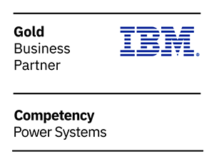 IBM Gold Business Partner Competency Power Systems